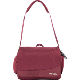 Tatonka Baron Shoulder Bag bordeaux red